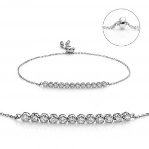Bracelet Ligne Souple